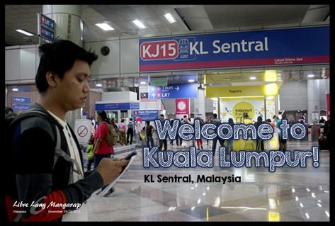 KL Sentral 2