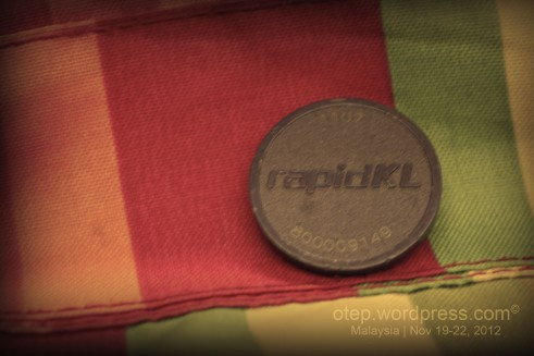 rapid Kl coin