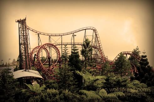 roaler coaster