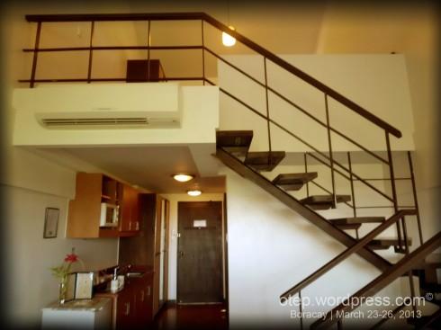Loft Suite Alta Vista De Boracay
