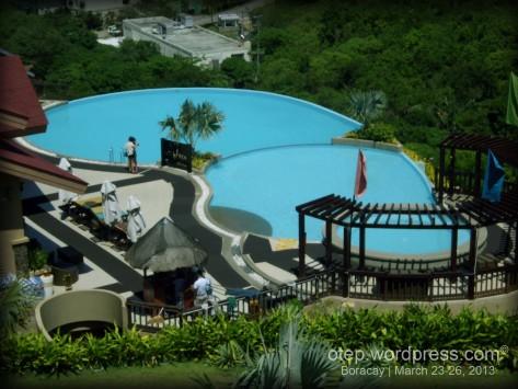 Infinity Pool, Alta Vista De Boracay