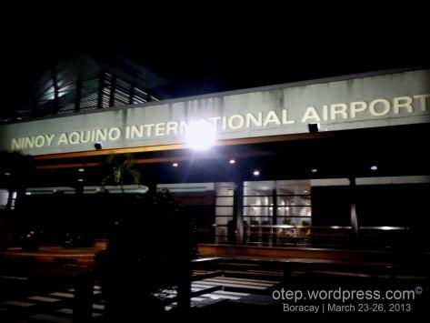 Ninoy Aquino Interntional Airport Terminal 3