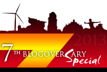 7th blogoversary