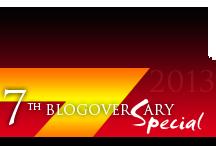 7th blogoversary
