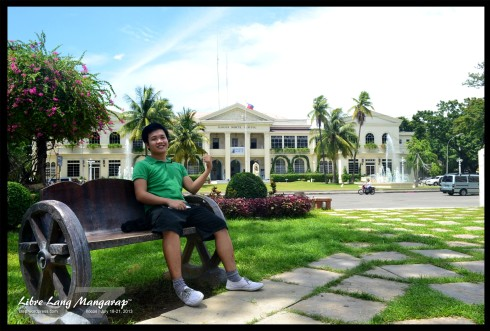 Aurora Park Laoag City