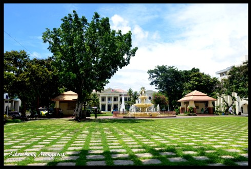 laoag plaza