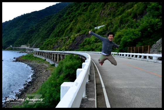 Papat Viaduct Jumpshot