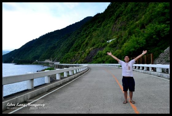 Patapat Viaduct Magpahangin