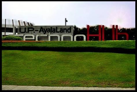 up-ayala-land-technohub