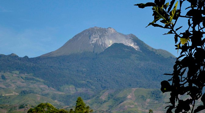 MT APO: LEAVE NOTHING BUT FOOTPRINTS (Part I)